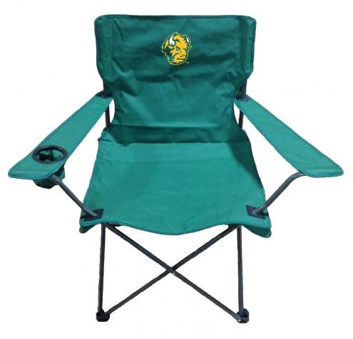 North Dakota State Bison Rivalry Folding Chair