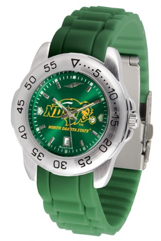 North Dakota State Bison Sport AC AnoChrome Men's Watch