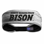 North Dakota State Bison Tigerspace Headband