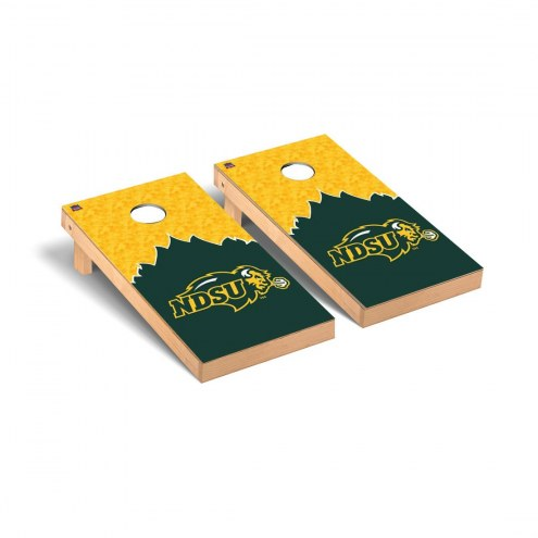 North Dakota State Bison Trailblazer Cornhole Game Set