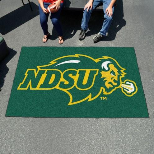 North Dakota State Bison Ulti-Mat Area Rug
