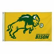 North Dakota State Bison 3' x 5' Flag