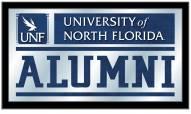 North Florida Ospreys Alumni Mirror