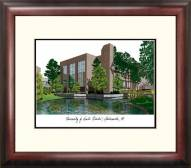 North Florida Ospreys Alumnus Framed Lithograph