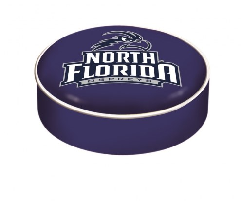 North Florida Ospreys Bar Stool Seat Cover