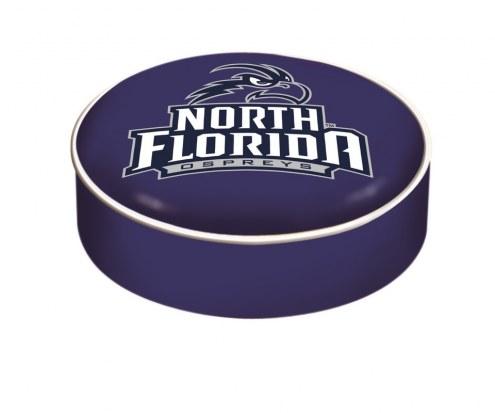 North Florida Ospreys Bar Stool Seat Cover