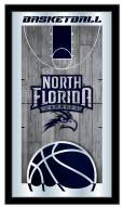 North Florida Ospreys Basketball Mirror
