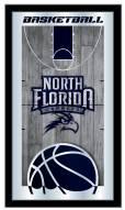 North Florida Ospreys Basketball Mirror