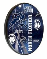 North Florida Ospreys Digitally Printed Wood Sign