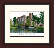 North Florida Ospreys Legacy Alumnus Framed Lithograph