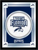 North Florida Ospreys Logo Mirror