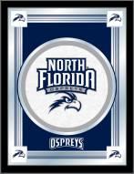 North Florida Ospreys Logo Mirror