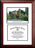 North Florida Ospreys Scholar Diploma Frame