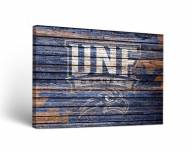 North Florida Ospreys Weathered Canvas Wall Art