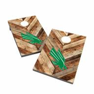 North Texas Mean Green 2' x 3' Cornhole Bag Toss