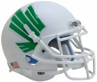 North Texas Mean Green Alternate 6 Schutt XP Collectible Full Size Football Helmet
