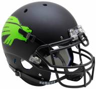 North Texas Mean Green Alternate 7 Schutt XP Authentic Full Size Football Helmet