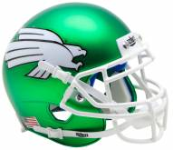 North Texas Mean Green Alternate 8 Schutt Mini Football Helmet