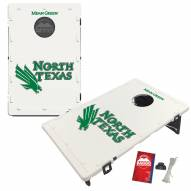 North Texas Mean Green Baggo Bean Bag Toss