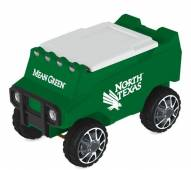 North Texas Mean Green Remote Control Rover Cooler