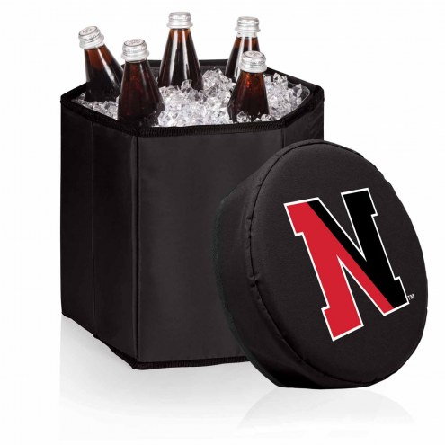 Northeastern Huskies Bongo Cooler