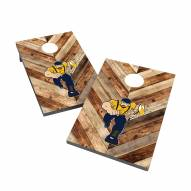 Northern Arizona Lumberjacks 2' x 3' Cornhole Bag Toss
