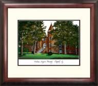 Northern Arizona Lumberjacks Alumnus Framed Lithograph