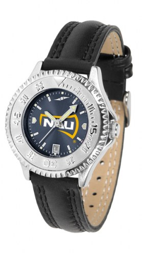 Northern Arizona Lumberjacks Competitor AnoChrome Women's Watch
