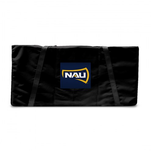 Northern Arizona Lumberjacks Cornhole Carrying Case