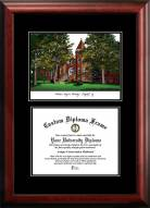 Northern Arizona Lumberjacks Diplomate Diploma Frame