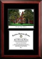 Northern Arizona Lumberjacks Diplomate Diploma Frame