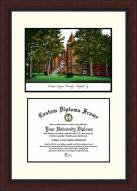 Northern Arizona Lumberjacks Legacy Scholar Diploma Frame