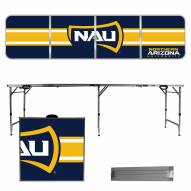 Northern Arizona Lumberjacks Victory Folding Tailgate Table