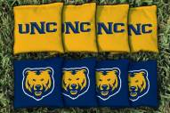 Northern Colorado Bears Cornhole Bag Set