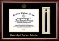 Northern Colorado Bears Diploma Frame & Tassel Box