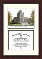 Northern Colorado Bears Legacy Scholar Diploma Frame