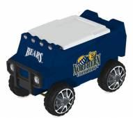 Northern Colorado Bears Remote Control Rover Cooler