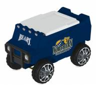 Northern Colorado Bears Remote Control Rover Cooler