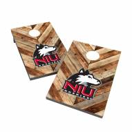 Northern Illinois Huskies 2' x 3' Cornhole Bag Toss
