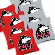 Northern Illinois Huskies Cornhole Bags