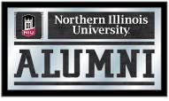 Northern Illinois Huskies Alumni Mirror