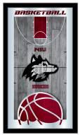 Northern Illinois Huskies Basketball Mirror