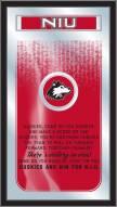 Northern Illinois Huskies Fight Song Mirror