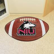 Northern Illinois Huskies Football Floor Mat