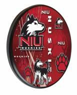 Northern Illinois Huskies Digitally Printed Wood Sign