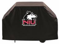 Northern Illinois Huskies Logo Grill Cover