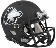 Northern Illinois Huskies Riddell Speed Mini Collectible Matte Football Helmet