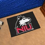 Northern Illinois Huskies Starter Rug