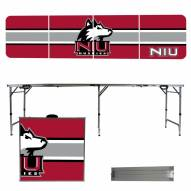 Northern Illinois Huskies Victory Folding Tailgate Table