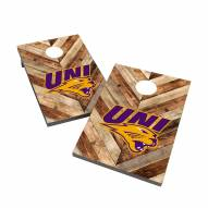 Northern Iowa Panthers 2' x 3' Cornhole Bag Toss